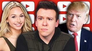 Insane Consent Controversy Blowing Up, New Video Leak, and Outrage Over Investigations...