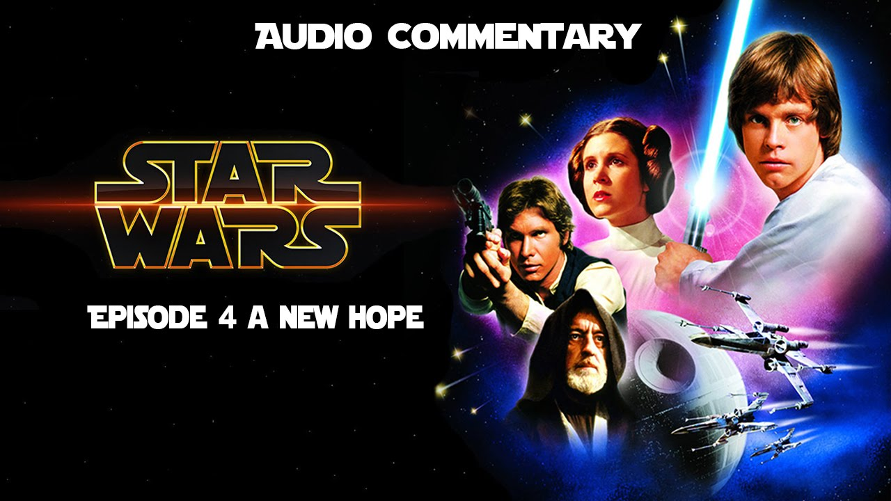 an analysis of star wars a new hope Firstly, the star wars presented itself as the film of new age, as the boundless fantasy world with sophisticated machines and technologies.