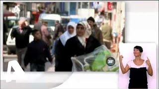 360 Μοίρες - Έλληνες μετανάστες στην Κωνσταντινούπολη