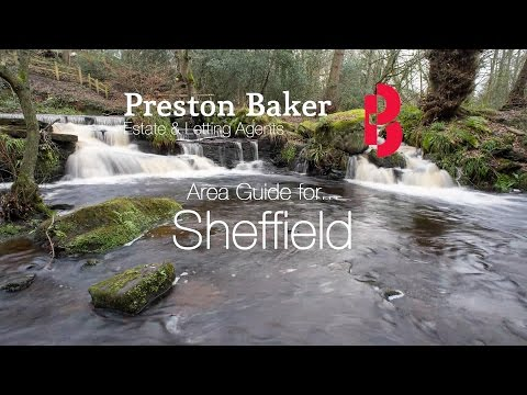 Sheffield Local Area Guide - Where to live in Sheffield? | Preston Baker