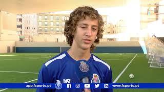 Baixar Formação: Sub-17 (antevisão FC Porto-Académica, CNJB, Série B, 7.ª j, 06/10/17)