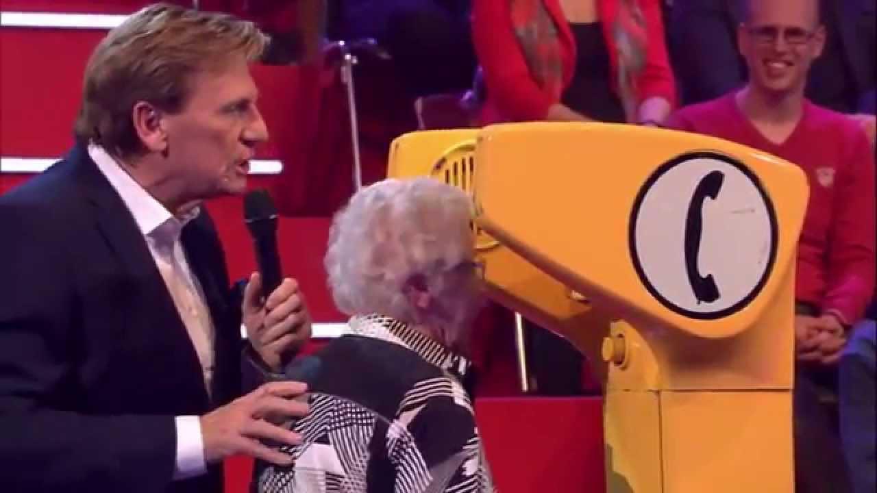 Surprise Surprise Seizoen 2015 Oma Dora Weet Niet Wat Haar