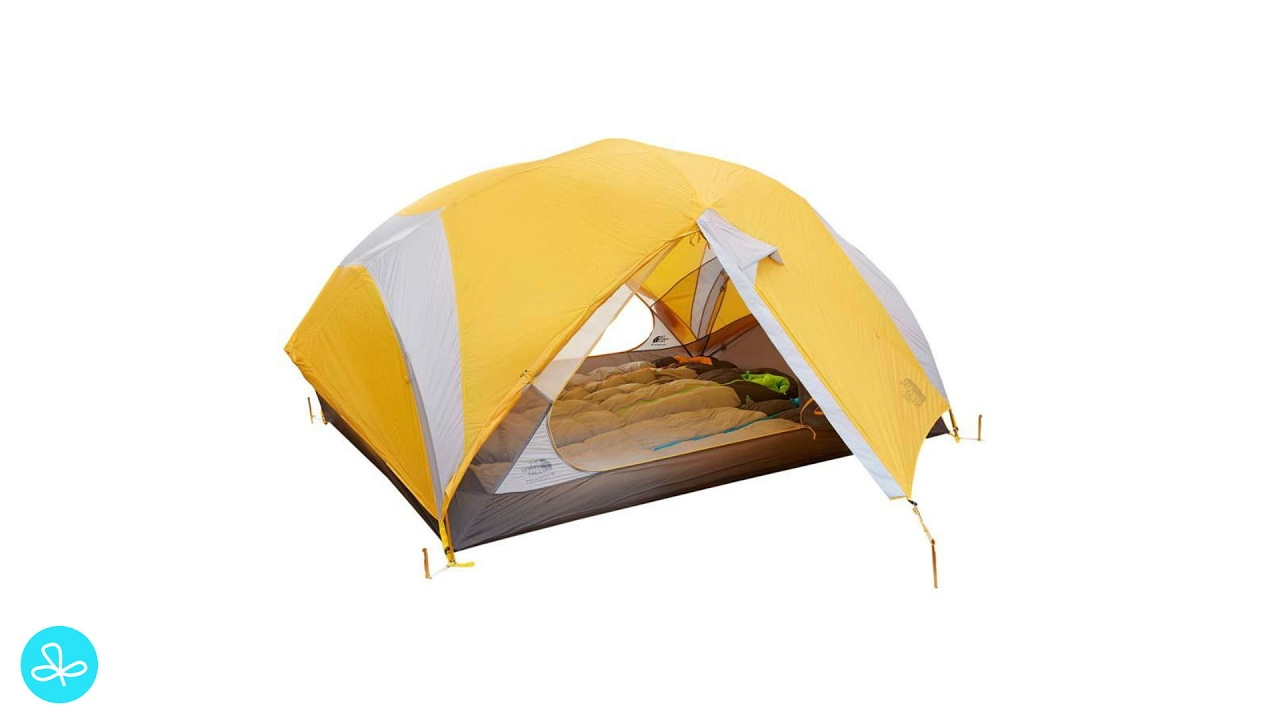 hot sale online eaa93 3cc8d The North Face Triarch Tent