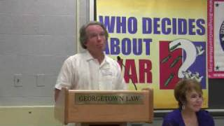 War Powers in Practice (5 of 5)