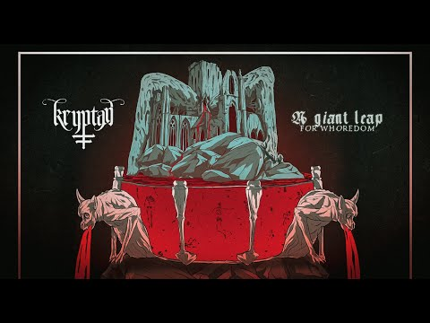 Kryptan - A Giant Leap For Whoredom (Official Video)