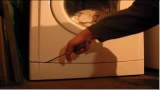 видео Стиральная машина то сливает, то не сливает воду