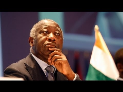 Ivory Coast's Gbagbo charged with crimes against humanity
