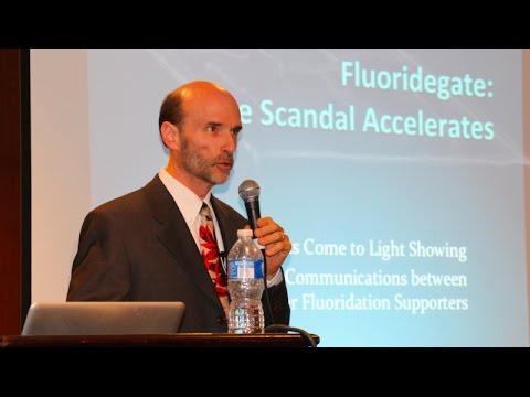 New FOIAs Accelerate Fluoridegate Scandal