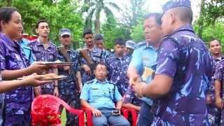 Dashain Tihar Kurdai Chha Bato | Khuman Adhikari, Yogaraj Pokharel, Rajendra | Unique Movies
