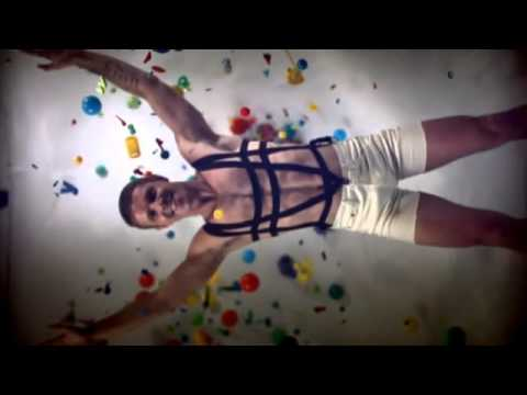 Scissor Sisters - Any Which Way (HD)