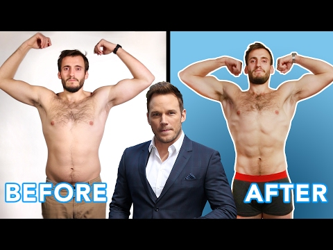 Thumbnail: We Dieted Like Chris Pratt For 30 Days