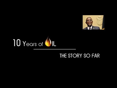 10 YEARS OF OIL IN GHANA THE STORY SO FAR GOOD