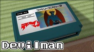 デビルマンのうた/デビルマン 8bit