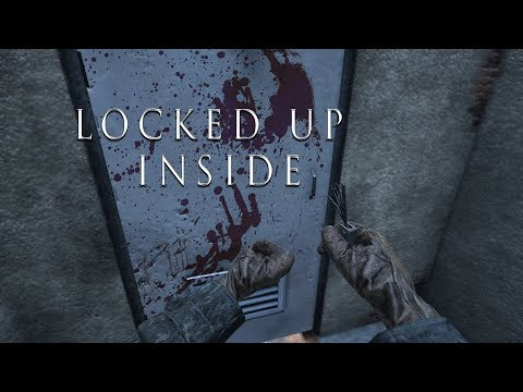 Locked Up Inside - DayZ Standalone 0.62 (Part 3)