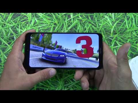 Huawei Enjoy Max ( Y Max) GAME TEST