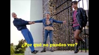 Booze & Glory - Paradise (Subtítulos Español)