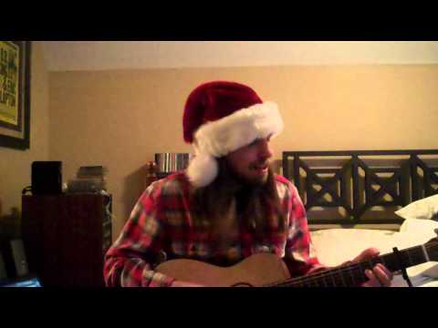 Christmas All Over Again - Tom Petty tune