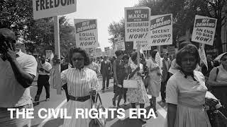 Why BLM: Civil Rights Era