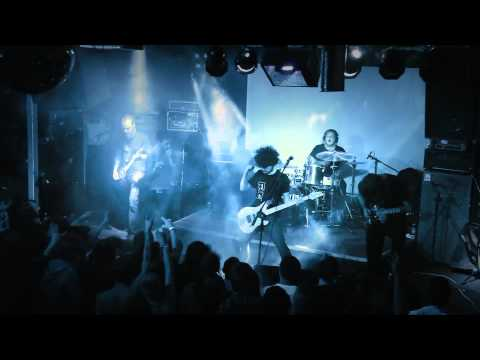 """The Ocean - """"She was the Universe"""" - Live @ Plan B / Moscow. Russia, Feb 24 2012"""