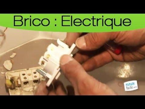Astuces à Suivre Pour Changer Une Prise électrique