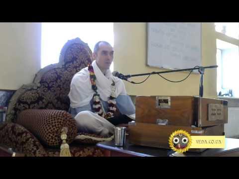 Шримад Бхагаватам 4.4.14 - Мангала Вайшнав прабху