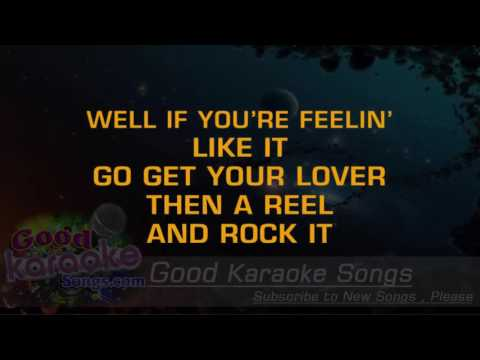 Roll Over Beethoven - Chuck Berry ( Karaoke Lyrics )