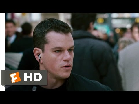 ºº Free Streaming The Bourne Ultimatum (Full Screen Edition)