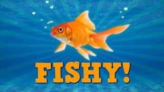 FISHY.IO?! NAJWIĘKSZA RYBA W OCEANIE!