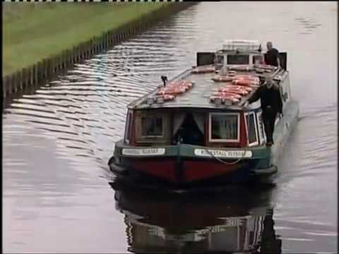 Locks & Quays - Coast to Coast - Pt 1 Yorkshire (Canal Docum