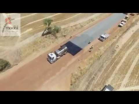 Paving Machines in Australia