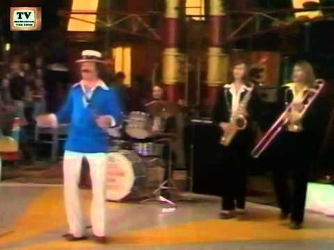 1975 Nico Haak & de Paniekzaaiers - Foxy foxtrot