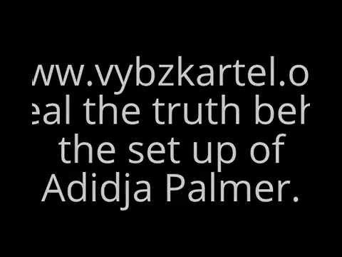 Vybz Kartel powerful enemies