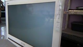 memperbaiki tv lcd polytron blanking gagal start