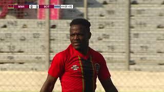 Malawi v Botswana - FIFA World Cup Qatar 2022™ qualifier