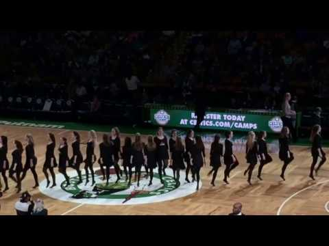 Providence College Irish Step Dancing
