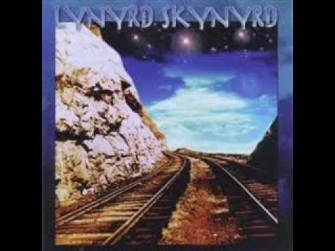 Lynyrd Skynyrd - Edge of Forever (Full Album)