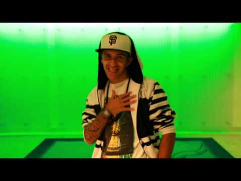 J Boog - See Her Again (Official KidK Remix Video)
