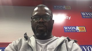 Watch The WVON Morning Show Live...Is Black Girl Magic an Illusion?