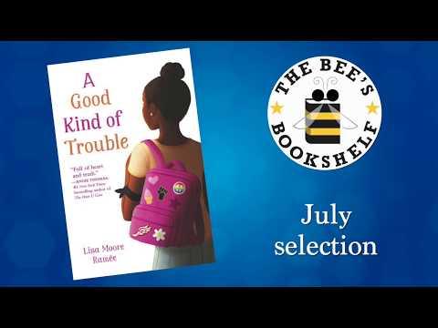 Exclusive: Lisa Moore Ramée for the Bee''s Bookshelf