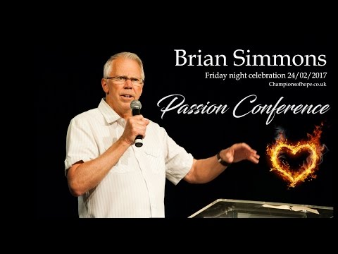 PART 1. Brian Simmons @