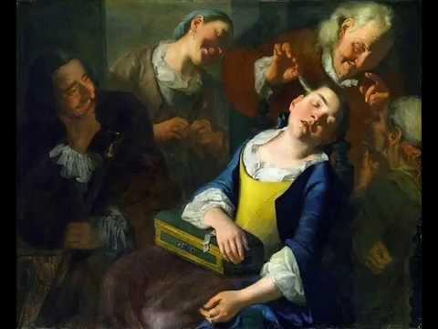 Georg Muffat Concerto Grosso IV 'Dulce Somnium'