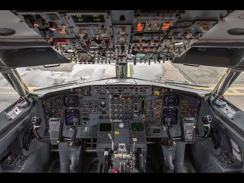 X-Plane 11  B737-700  Рейс Мурманск / Архангельск (Талаги)  Штрафной