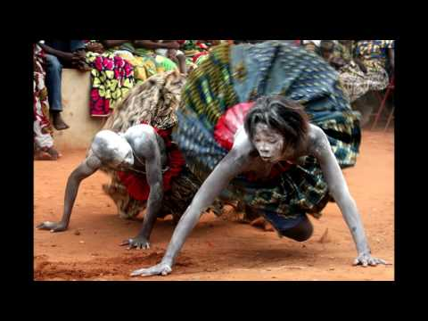 Africa, The Motherland (EP 4): Benin Republic