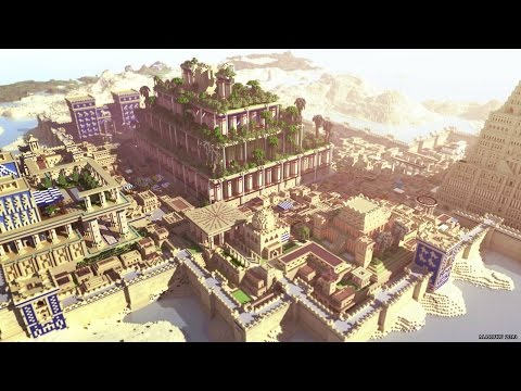 "Mysterious ""Babylon the Great"" destroyed in one hour"
