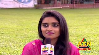 Adda Gaane Campus (IUBAT) part 1 - ATN Music TV