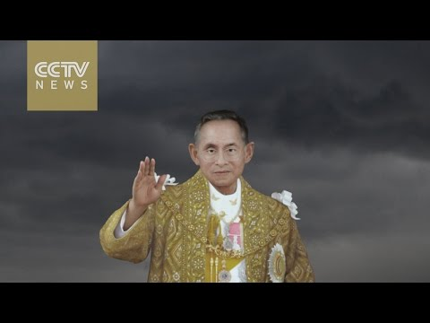 Thai King Bhumibol Adulyadej's life and legacy