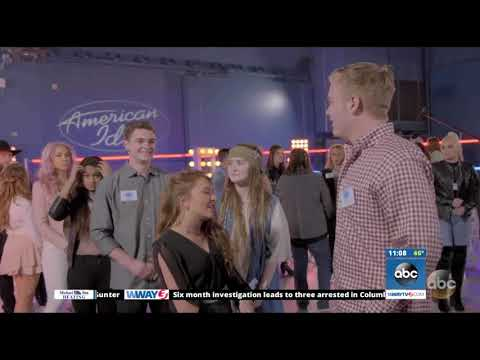 Wilmington Teen's 'American Idol' Journey Ends... For Now