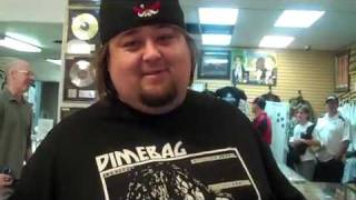 Pawn Stars | Behind the scenes of Gold & Silver Pawn with Chumlee