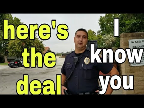 HOUSING  AUTHORITY CALL POLICE ON ME PART 2 TCCW  (1st amendment audit)