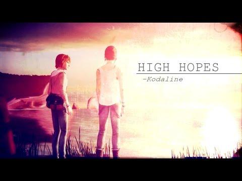 [prιceғιeld] HIGH HOPE
